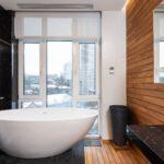 vieze geur badkamer